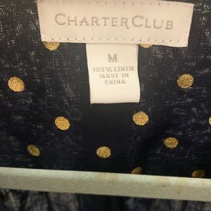 Charter Club Tops - Blouse